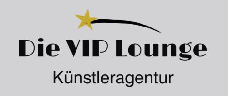 Mia Ohlsen bei der VIP Lounge Tanja Duhr